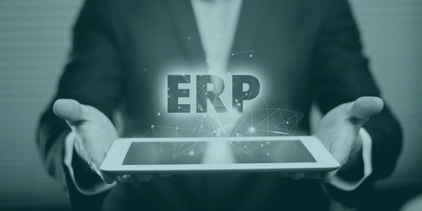 THE 9 STAGES OF SUCCESSFUL ERP IMPLEMENTATION