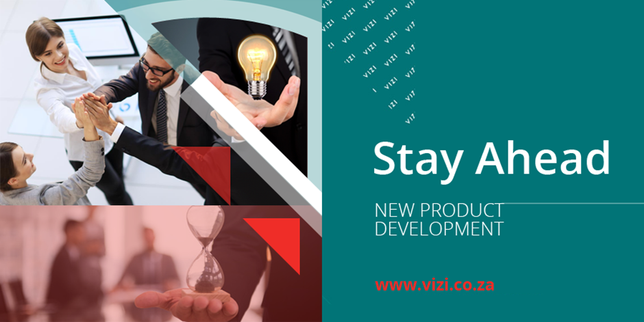 STAYING AHEAD OF THE CURVE WITH NEW PRODUCT DEVELOPMENT (NPD)