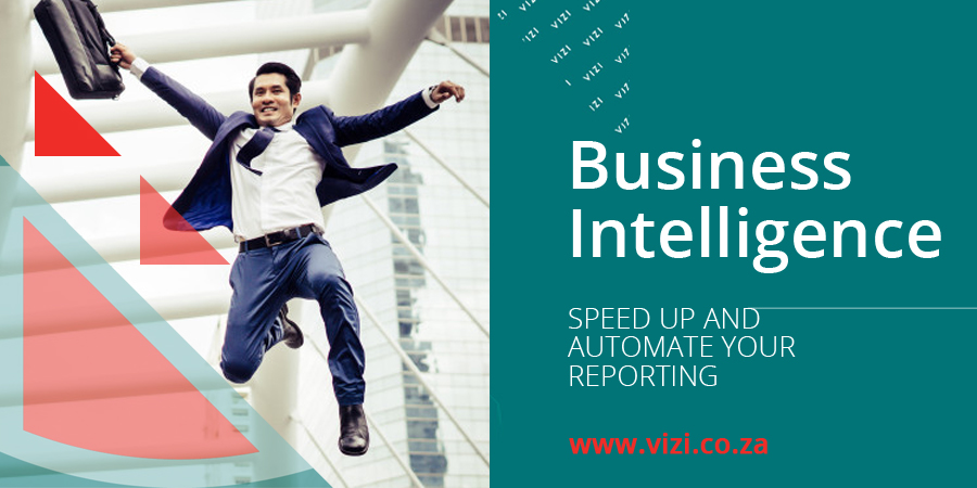 DOES YOUR BUSINESS NEED A SOLUTION TO SPEED UP AND AUTOMATE YOUR REPORTING REQUIREMENTS?